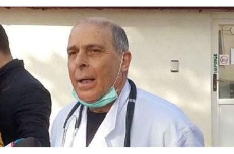 Scandalos! Una din trompetele Covid cele mai mediatizate din România, Dr. Musta, câștigă o avere din testele covid! Mergeți repede să vă testați! Big Farma are nevoie de banii voștri!