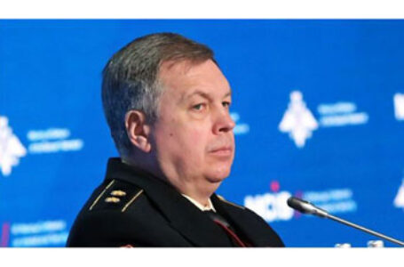 UE şi Regatul Unit instituie sancţiuni împotriva şefului serviciului rus de informaţii militare GRU