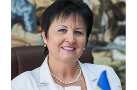 Ana Guţu, deschide lista Partidului Mişcarea Populară pentru Senatul României în Vrancea