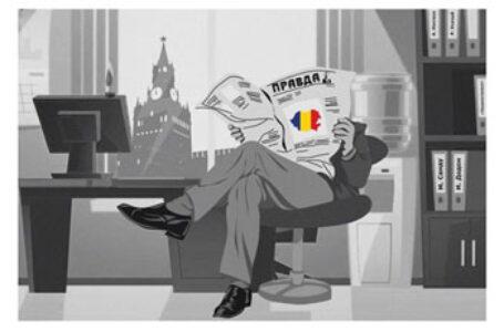 """Analiză: Cum implementează Rusia politica """"soft power"""" în RM și dirijează marșurile anti-unioniste"""