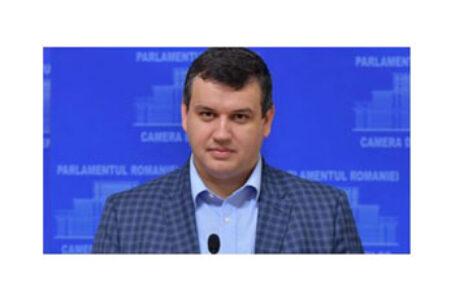 """Eugen Tomac: Proiectul autostrăzii Gdansk-Constanța anunțat de SUA transmite Rusiei că """"pe aici nu se mai trece din nou"""". """"Pe teritoriul R. Moldova se află ilegal armata Federației Ruse…"""""""