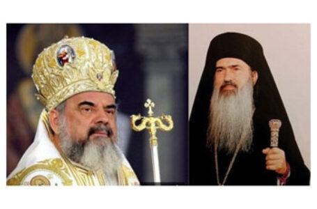 Ca și în 1989, Biserica Ortodoxă Română alături de români! Patriarhia somează guvernul să permită românilor participarea la Pelerihajul de la Peștera Sfântului Apostol Andrei, Ocrotitorul României, din județul Constanța!