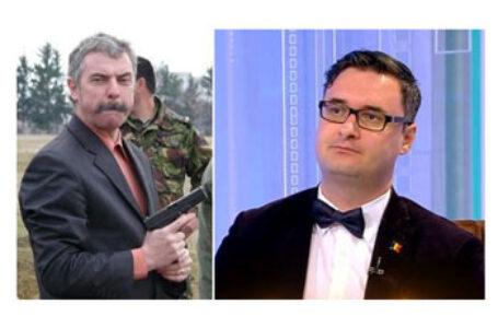 Dan Tănasă ia din nou locul statului român și apără limba română în fața ilegalităților UDMR din județul Covasna
