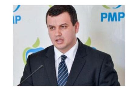 Eugen Tomac: minister pentru R. Moldova, Parlament de 300 de parlamentari și fără pensii speciale pentru parlamentari