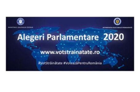 A fost aprobată lista sediilor secțiilor de votare din străinătate și Basarabia la alegerile pentru Senat și Camera Deputaților din anul 2020! 748 de secții. Or fi de ajuns?