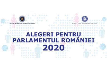 MAE a cerut înfiinţarea a 748 de secţii de votare pentru românii din străinătate și Basarabia. Mai puţin decât în 2019!