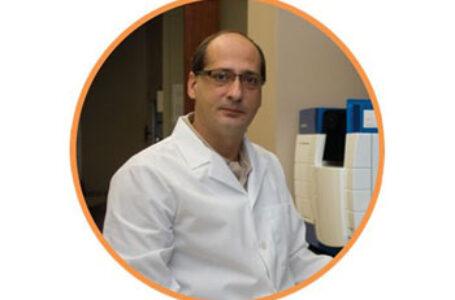 Dr. Mihai Niculescu, cercetător cu peste 17 ani de experiență universitară în domeniul nutriției și nutrigeneticii în SUA și România, Guest Speaker la INOVALIMENT 2020