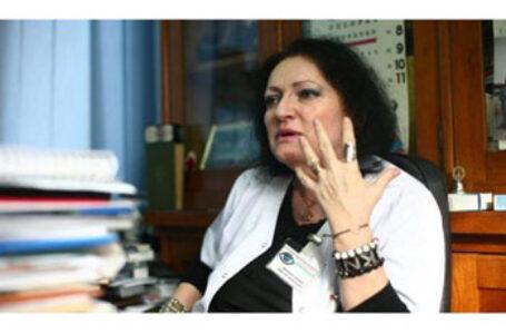 Medicul Monica Pop SE REVOLTĂ: De ce e INTERZISĂ autopsia la pacienții COVID? Protecția e o POVESTE