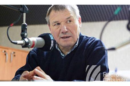 Nicolae Negru: Statul de drept este cheia însănătoșirii Republicii Moldova, e timpul să se renunțe la retorica electorală