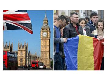 De interes pentru românii din Marea Britanie: Peste 600.000 de români au primit statutul de rezident sau statutul de rezident temporar în Marea Britanie
