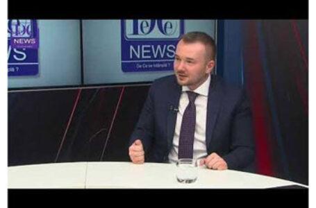 """Deputatul Daniel Gheorghe: """"Decăderea Limbii Române din statutul de limbă regională este un gest foarte grav și descalificant moral făcut de statul vecin"""""""