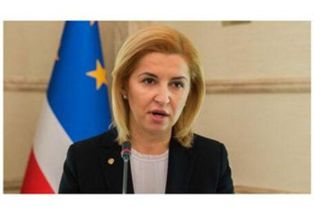 Guvernatorul regiunii autonome Găgăuzia din Republica Moldova afirmă că limba de stat este româna și polemicile moldoveniste moștenite din era sovietică ar trebui îngropate