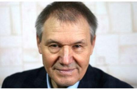 Nicolae Negru: Cine să-l pună la punct pe Jirinovski?