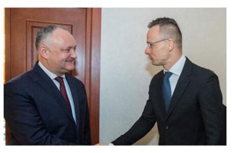 Dan Dungaciu: Ce caută Ministrul de externe ungur la Chișinău?