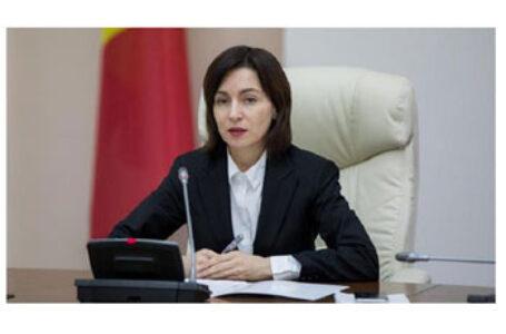 Maia Sandu, noul președinte al R.Moldova. Curtea Constituțională a validat mandatul