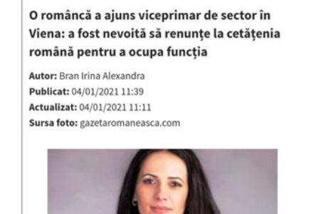 """Dan Tănasă (AUR): """"Ca să ocupi o funcție publică în Austria trebuie să ai cetățenie. În România nu e nevoie"""""""