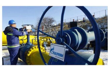 Chișinăul continuă să fie dependent de Gazprom…Conducta care ar trebui să aducă gaz din România, goală