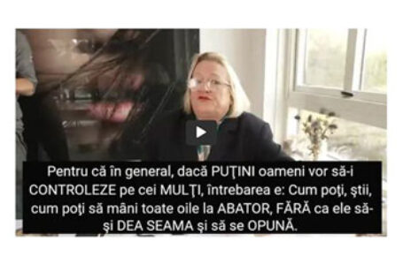 Interzis de YouTube publicat de ActiveNews. PLANETA ÎNCHISĂ – PLANET LOCKDOWN – TRADUS ÎN ROMÂNĂ. Documentar Video