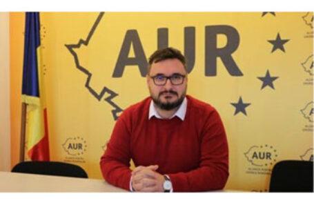 Dan Tanasă: PNL ȘI USR pregătesc primele acte de trădare națională în sprijinul UDMR