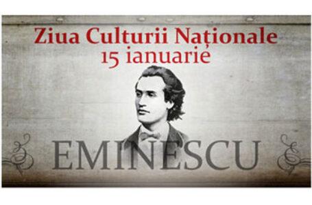 De Ziua Culturii Naționale -maraton de spectacole lectură, la Teatrul Național Târgu-Mureș pentru românii de pretutindeni
