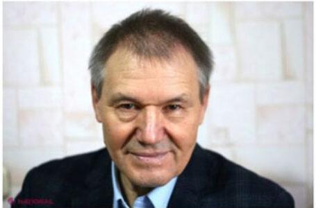 Nicolae Negru: Primul pas, Maia Sandu cu Volodymyr Zelenski