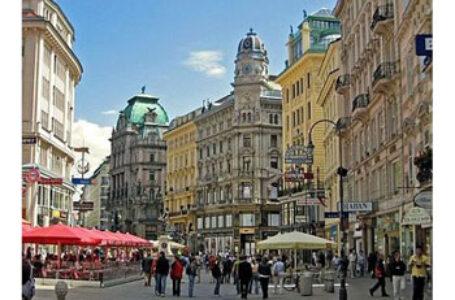 Românii, a doua cea mai mare comunitate de străini din Austria