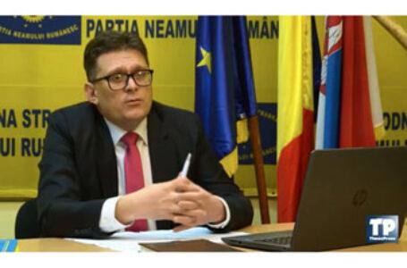 Predrag Balașevic : situația în care se află comunitatea românească din Timoc devine alarmantă și insuportabilă. Ce fac autoritățile române?