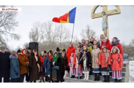 80 de ani de la masacrul românilor din Lunca Prutului