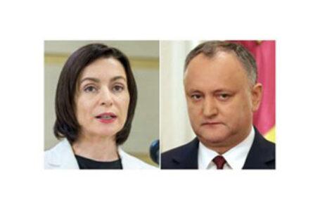 Haosul la Chișinău continuă! Criză parlamentară în dincolo de Prut