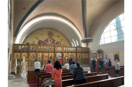 În Cancun a fost oficiată prima liturghie în limba română