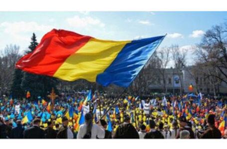 Sondaj: Crește numărul unioniștilor dincolo de Prut! 37,5 dintre basarabeni susțin Unirea R.Moldova cu România