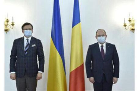 Împins de românii din Ucraina, de presă, și de unii parlamentari care nu ascultă de sistem, MAE se mișcă în problema drepturilor românilor din Ucraina