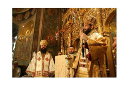 Se împlinesc 13 ani de la hirotonia primului episcop al românilor din Australia și Noua Zeelandă