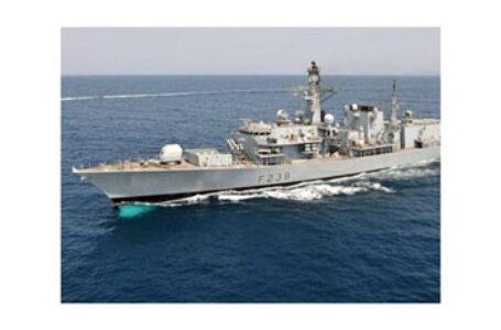 Marea Britanie se implică în criza din Marea Neagră. Royal Navy trimite două nave de luptă în zonă