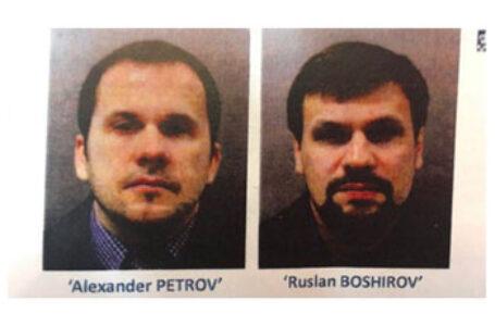 Scandalul Rusia-Cehia: Cehia expulzează 18 spioni ruși! Un agent GRU avea cetățenia Republicii Moldova
