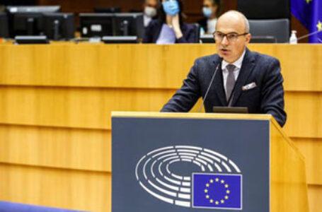 Europarlamentarului Rareș Bogdan interpelează Comisia Europeană privind drepturile românilor/vlahilor din Timoc și catastrofa ecologică care îi afectează pe aceștia