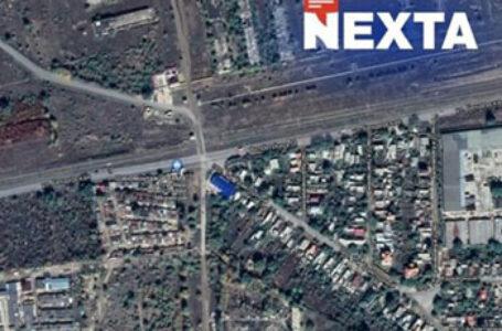 Tensiuni în jurul Ucrainei: lângă Tiraspol a fost observată deplasarea unui convoi de blindate rusești
