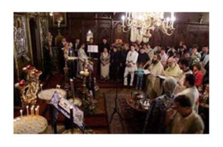 Mitropolia Europei Occidentale lansează un proiect de cercetare dedicat diasporei ortodoxe românești