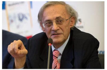 Profesorul Vasile Astărăstoae denunță trufia nemărginită și cu disprețul nedisimulat al ordinului dat de Arafat și Voiculescu în CAZUL FOIȘOR
