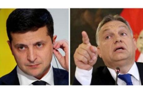 Ziarul Magyar Nemzet: Problema minorității maghiare din Ucraina ar putea fi abordată de Budapesta la summit-ul NATO, în prezența lui Joe Biden. Ce fac autoritățile din România pentru cei jumătate de milion de români din Ucraina?