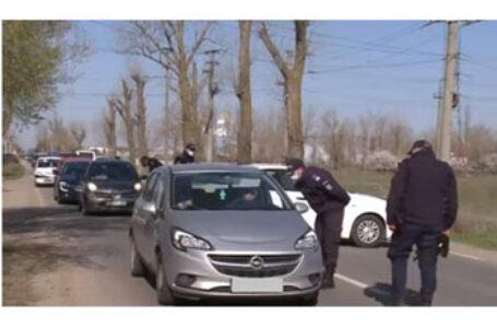 Dictatura politico – medicală lovește din nou în creștini! Fostele trupe de securitate rebotezate în Jandarmerie asmuțite împotriva creștinilor români!