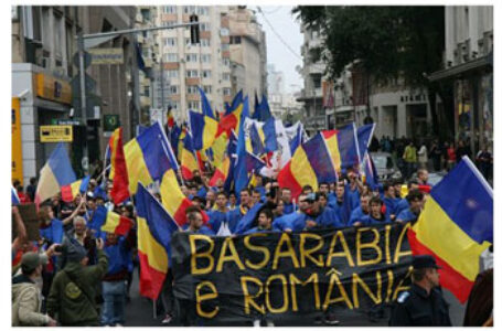 Sondaj: 44% din locuitorii Republicii Moldova își doresc unirea cu România. Cifră record pentru ultimii 30 de ani!