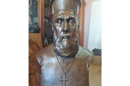 Un bust al Părintelui Haralambie Balamaci(e) va fi dezvelit anul acesta, pe 10 mai, la Corcea, de către comunitatea de aromâni/români din zonă