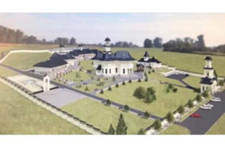 Să recuperăm istoria: Campanie de strângere de fonduri pentru ridicarea Mănăstirii Eroilor Români de la Țiganca