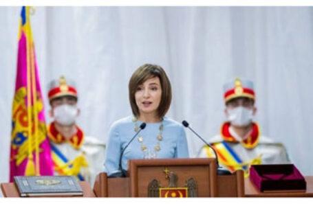 Nicolae Negru: Principala realizare, de până acum, a Maiei Sandu în calitate de președintă a fost contribuția la deblocarea relațiilor cu mai multe state, dar nu a tranșat suficient de insistent subiectul prezenței militare ruse în stânga Nistrului