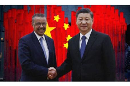 Serviciile secrete din SUA acuză din nou că OMS a făcut și face jocurile Chinei!