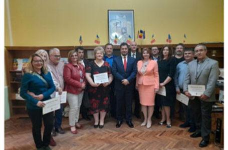 """Senatorul Claudiu Târziu (AUR) în Voievodina: """"Cerem autorităților de la Belgrad să aplice principiul reciprocității în respectarea drepturilor românilor din Serbia"""""""
