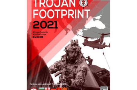 Forțele speciale române participă la exercițiul multinațional Trojan Footprint 21