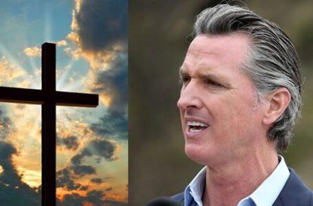 California: Victorie completă și finală pentru libertatea religioasă împotriva resctricților COVID impuse de guvernatorul anticreștin Gavin Newsom