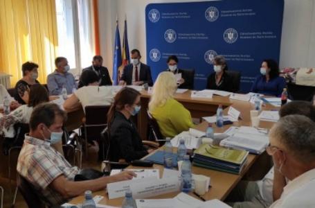 Încă o vizită degeaba la București a reprezentanților românilor din Ucraina?